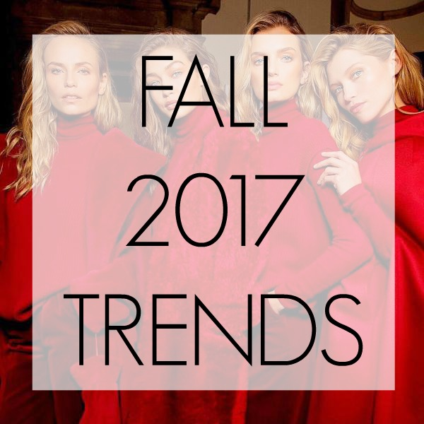 FALL 2017 TOP FASHION TRENDS FOR CURVY GIRLS