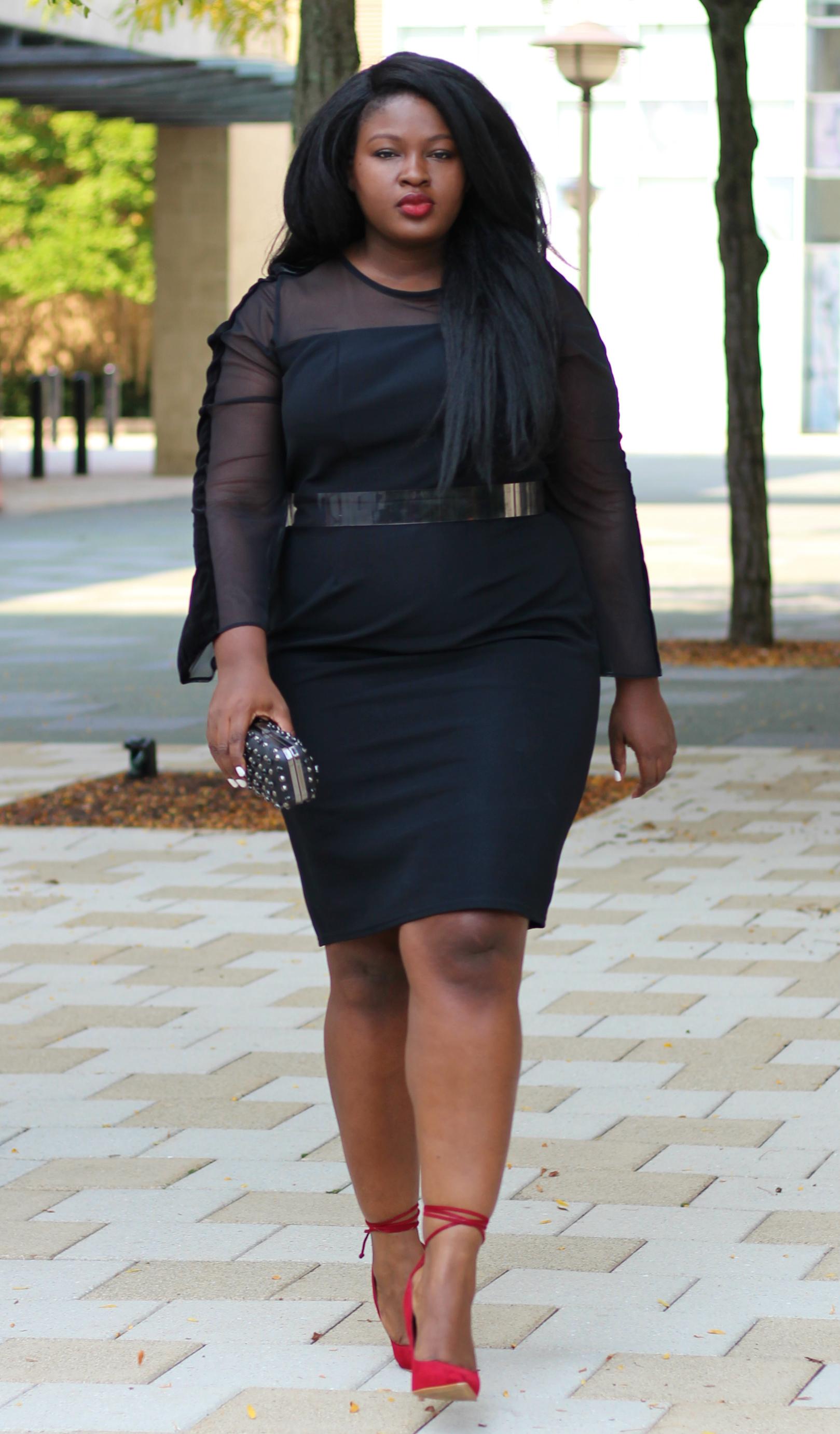 magisculpt dress simply be