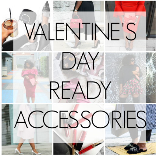 Master your Valentine's Day Look With this Tip
