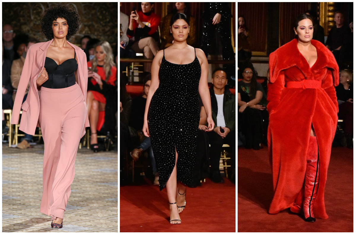 Did You Know This? Monthly Plus Size Fashion News Roundup ...