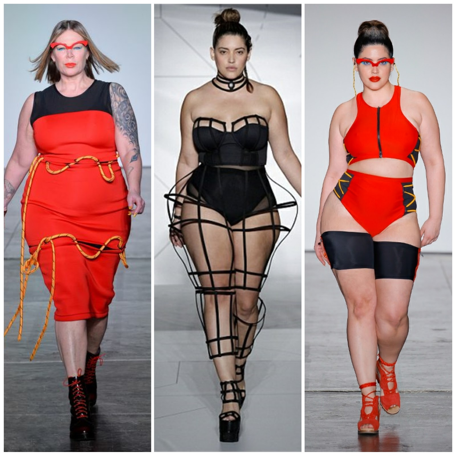 plus size news roundup february chromat