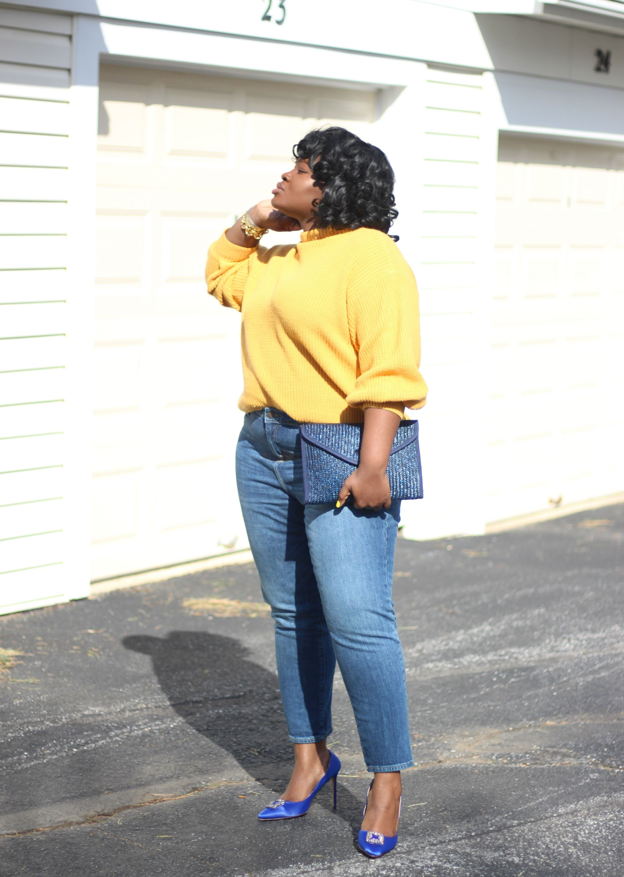 how to wear yellow spring 18 trend
