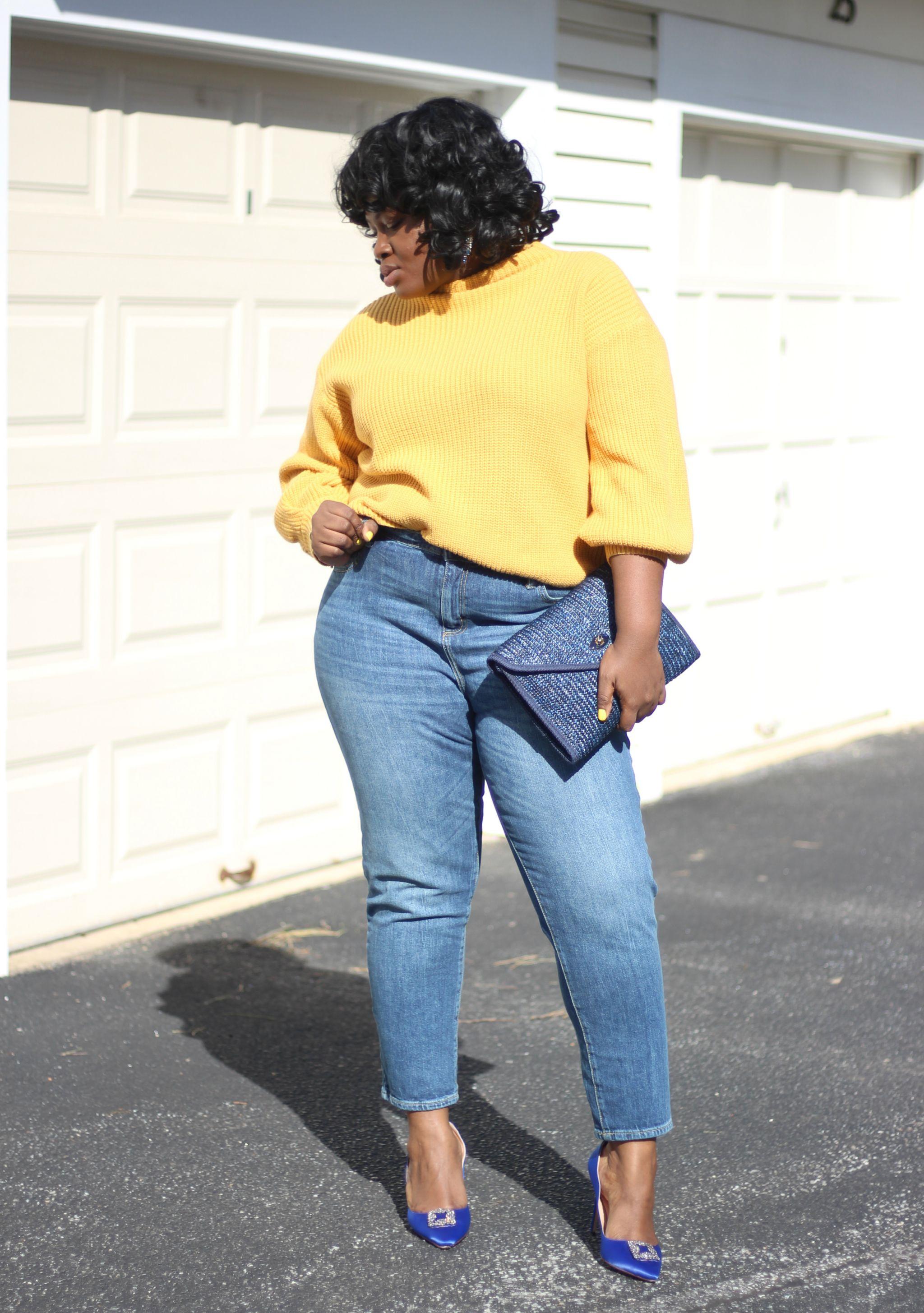 wear yellow ss18 trend
