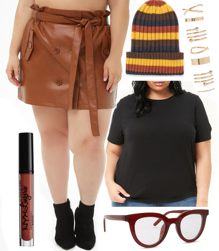 Hundred Dollar Hauls : Back To School Outfit Edition