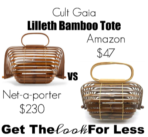 Get The Look For Less: Cult Gaia Lilleth
