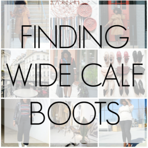 Shop The BestAffordable Wide Calf Boots Now!