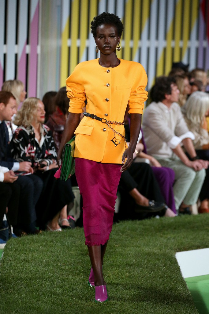 3 Reasons To Talk About Escada:SS19Runway Show Report