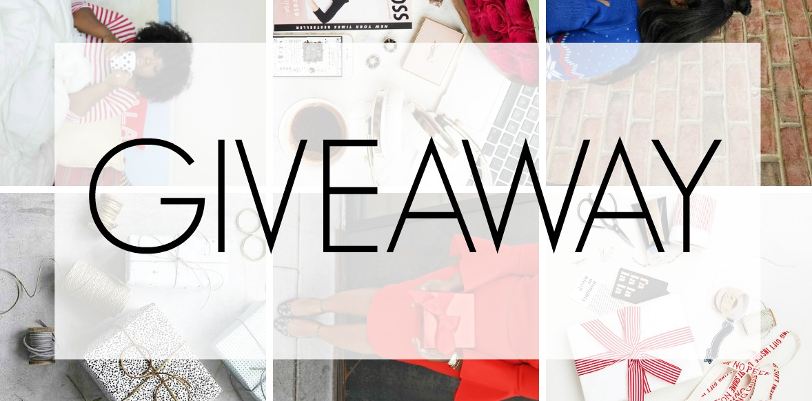 CHRISTMAS GIVEAWAYS at supplechic a baltimore based blog that helps women create cohesive curated CHIC Wardrobes one outfit Inspo at a time