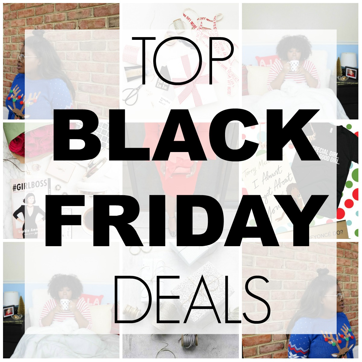 Top 2018 Black Friday Deals You Dont Want To Miss + Sales & Coupon Code Roundup