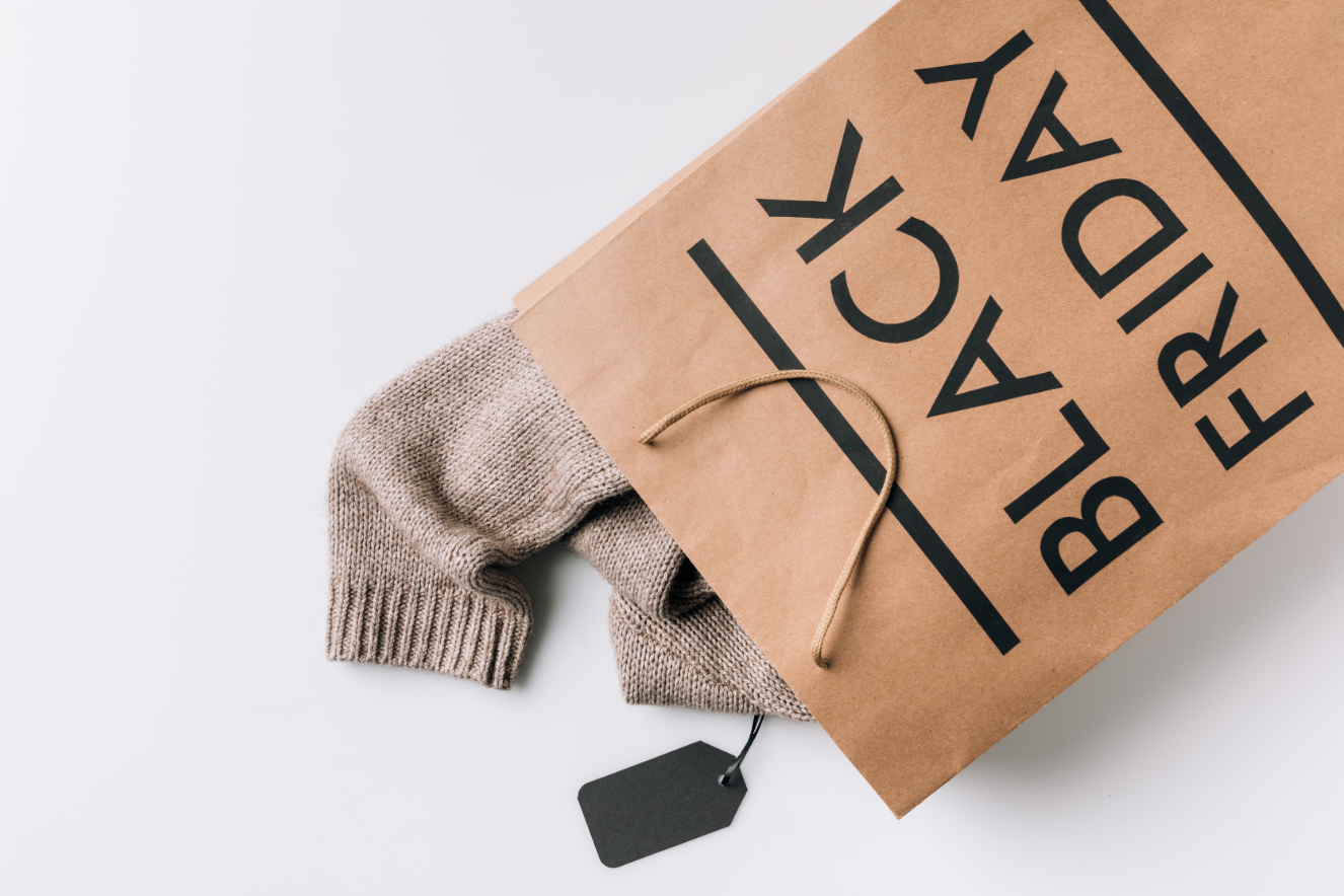 Five Reasons To Ditch Black Friday For Cyber Monday