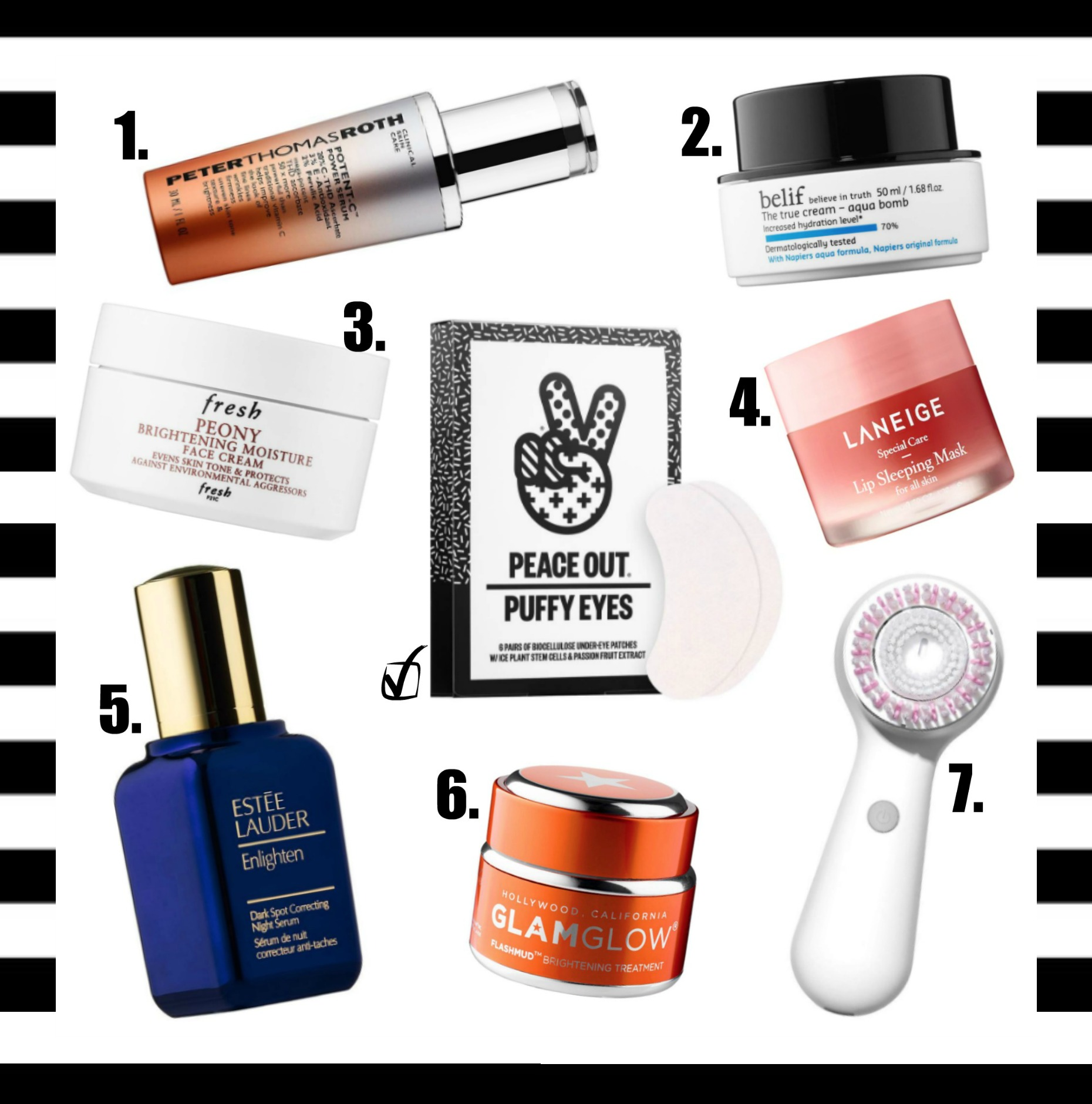 must-have beauty products for women of color