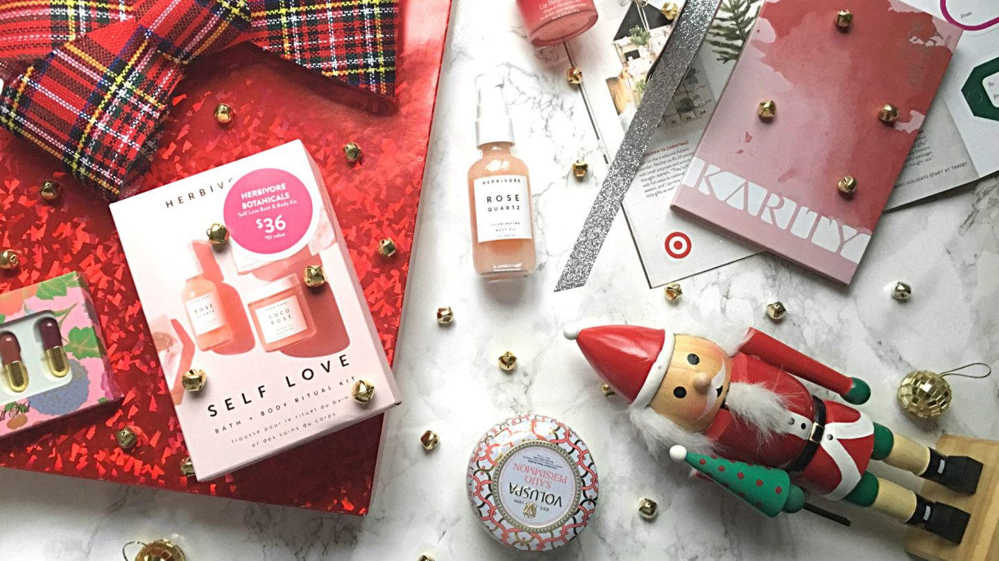 2018 HOLIDAY GIFT GUIDE LAST MINUTE GIFTS