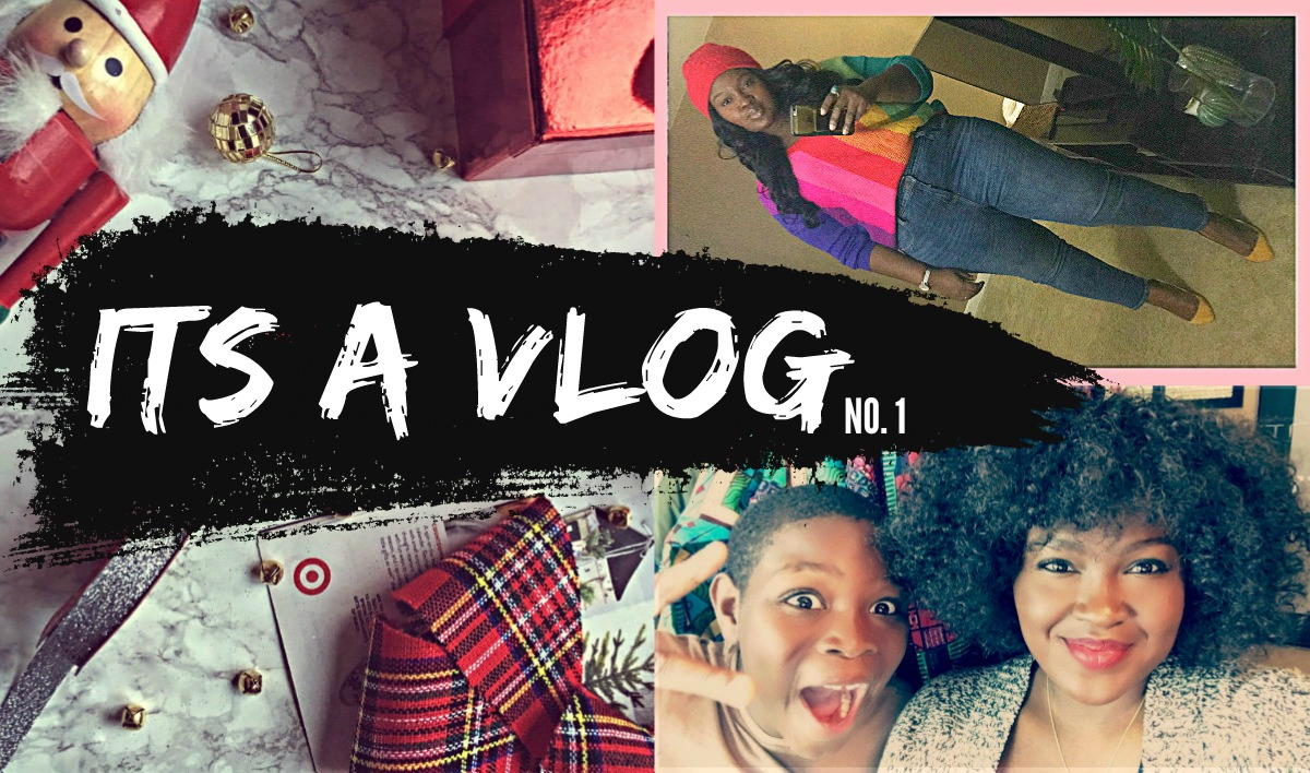 Its A Vlog No 1 : Giveaway Announcement! Run Errands With Us and See What Life Is Like Behind The Brand
