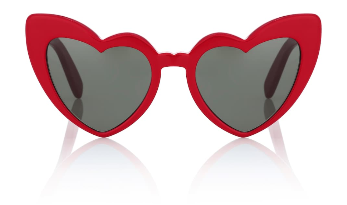 get the look for less LOULOU sunglasses dupe