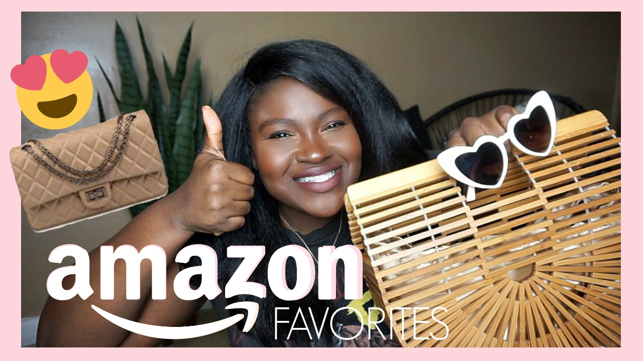 THINGS YOU NEED IN 2019 My AMAZON FAVORITES