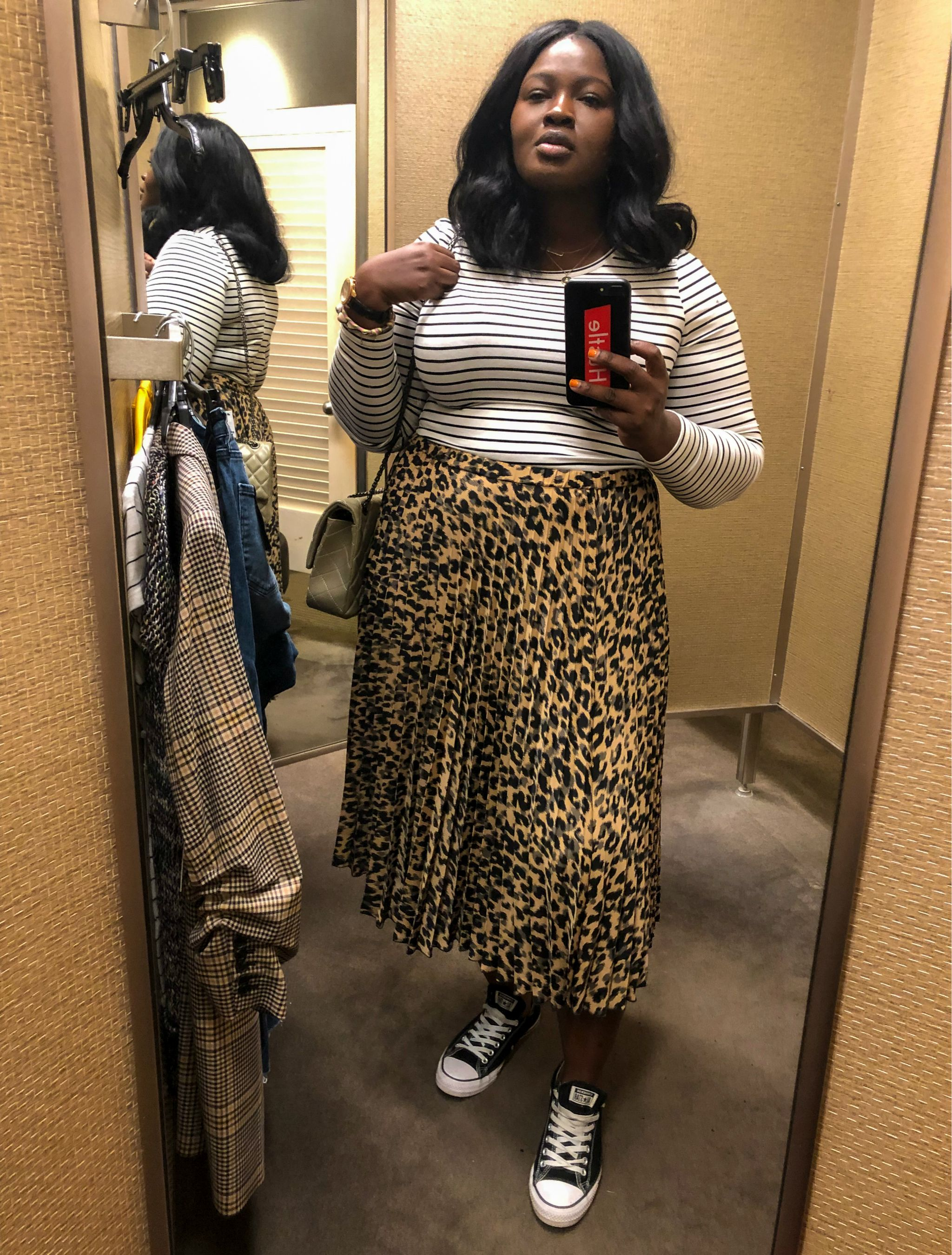 nordstrom anniversary sale try-on iv