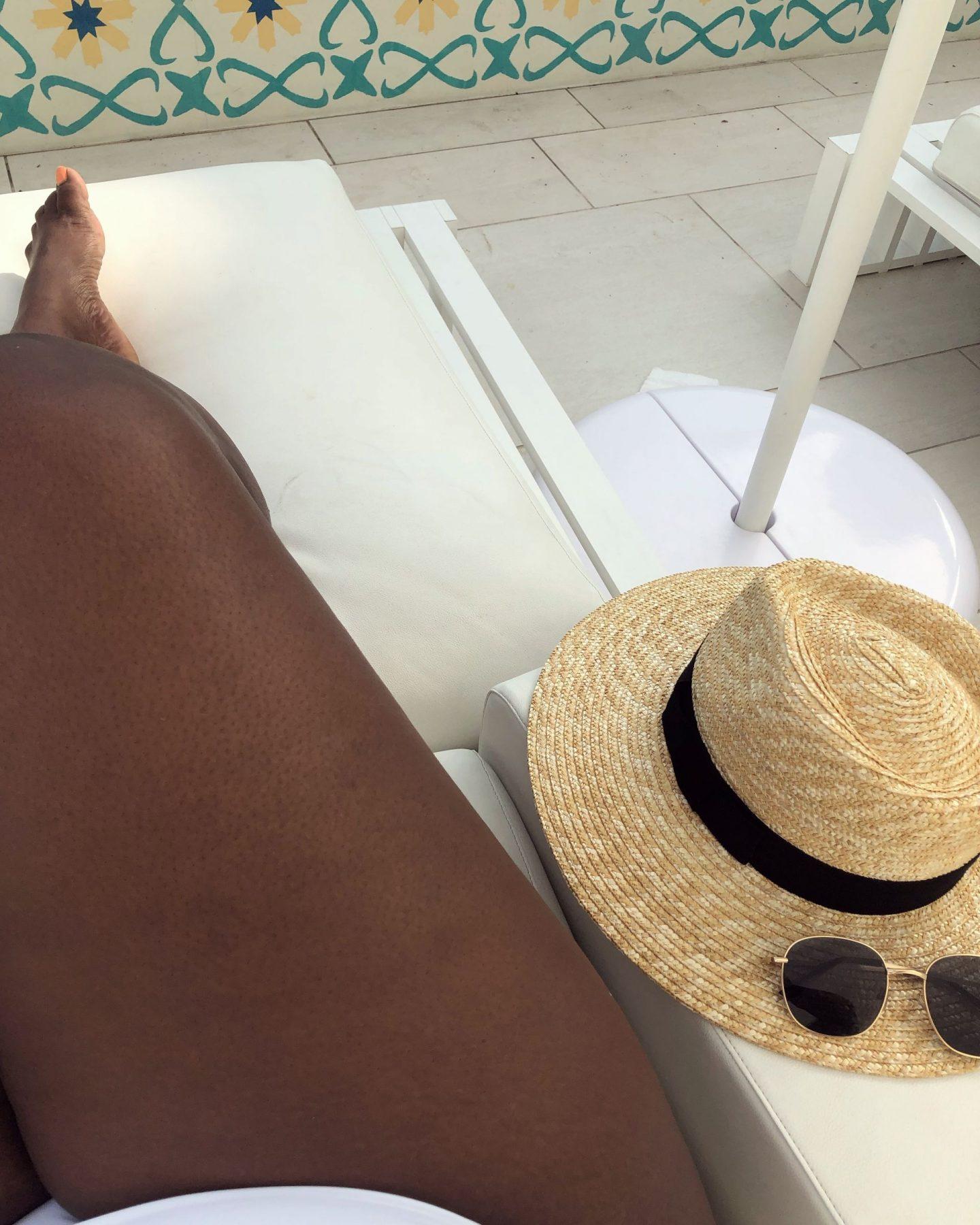 best sunscreen for dark skin