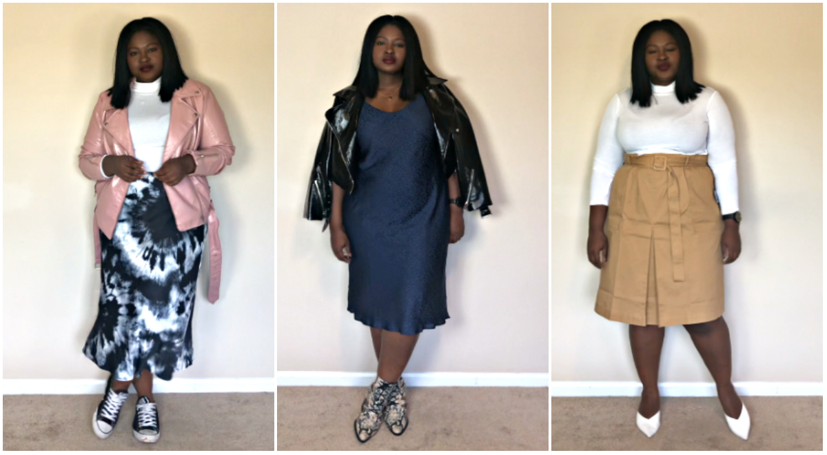 fall style finds at target from supplechic a plus size fashion nd lifestyle blog based in baltimore