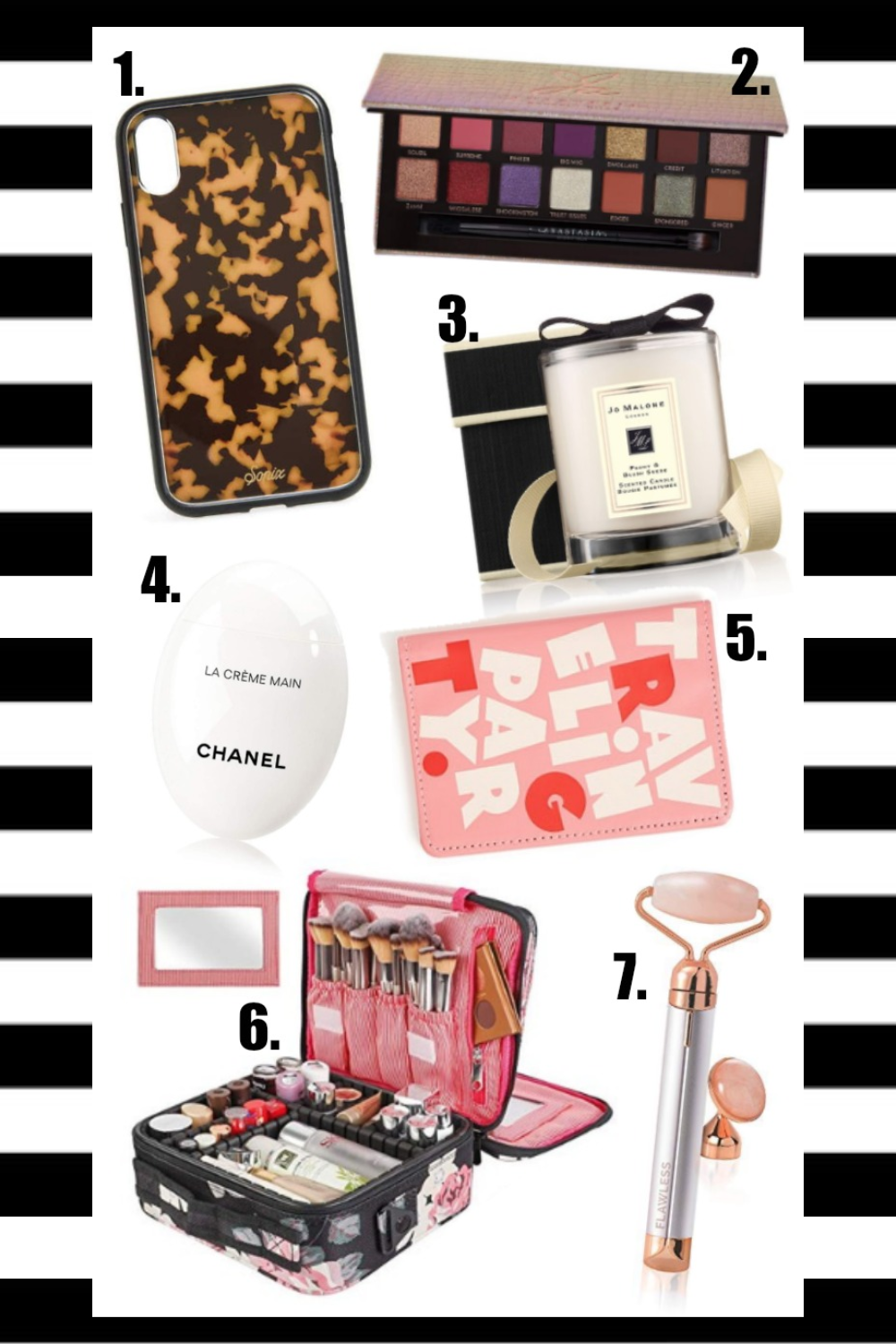 2019 christmas gifts under $50 from supplechic a fashion and lifestyle blog based in Baltimore