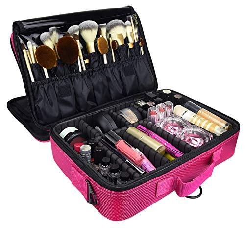 2019 christmas gift of the week travel make up case from supplechic