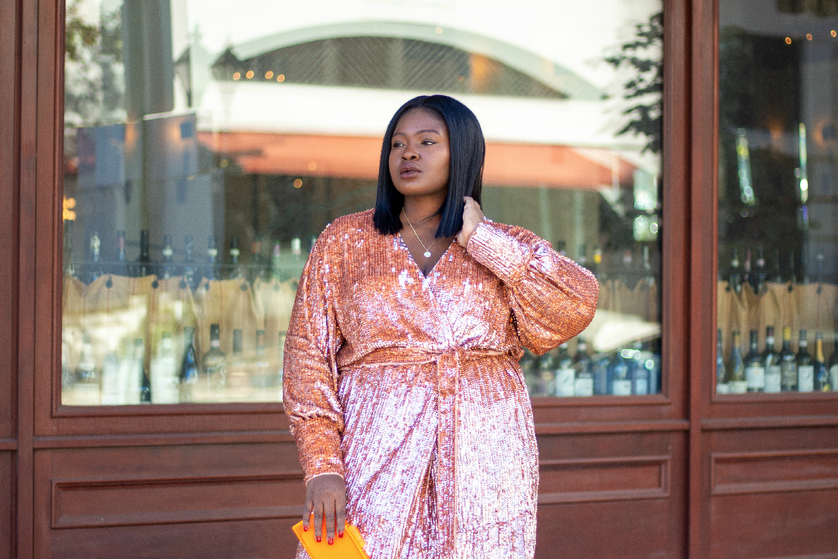 Where To Find The Best Holiday Party Dresses in 2019 from Supplechic a lifestyle and fashion blog based in Baltimore