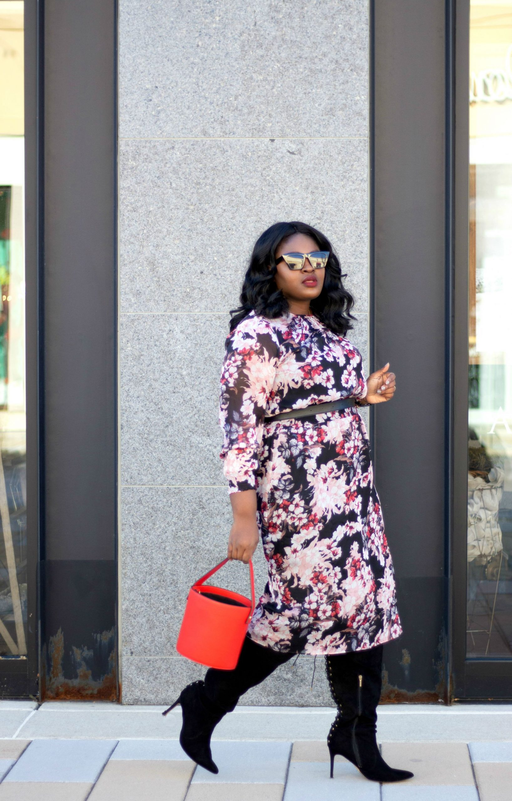 weekend to work with QVC from supplechic a fashion and lifestyle blog based in Baltimore-