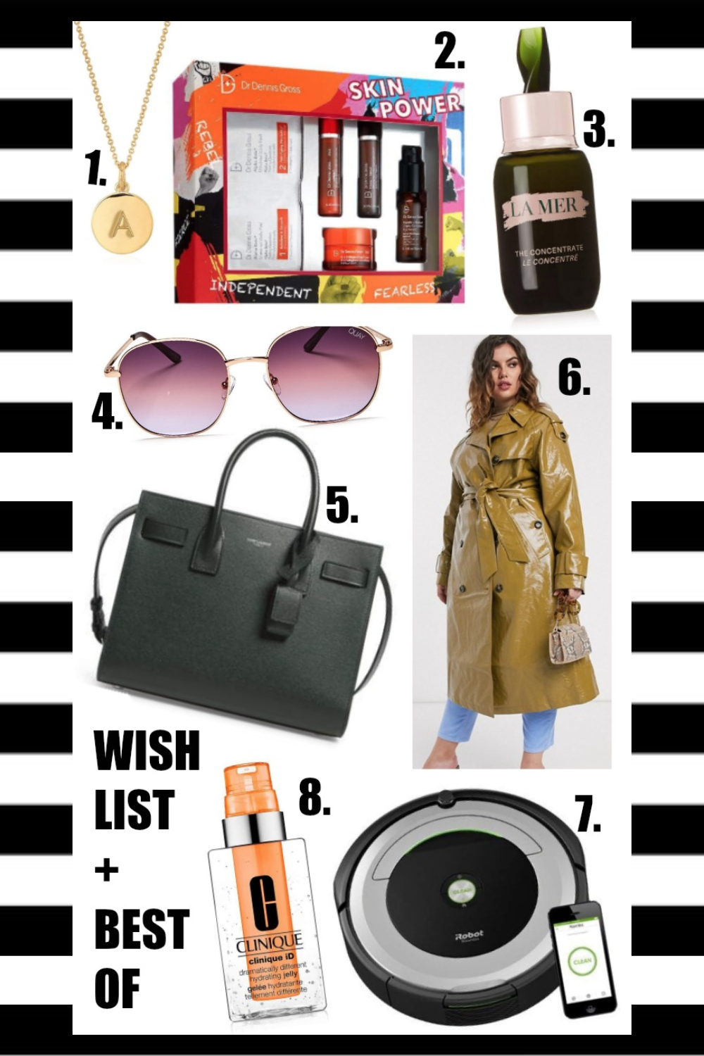 2019 CHRISTMAS WISHLIST + BEST OFF