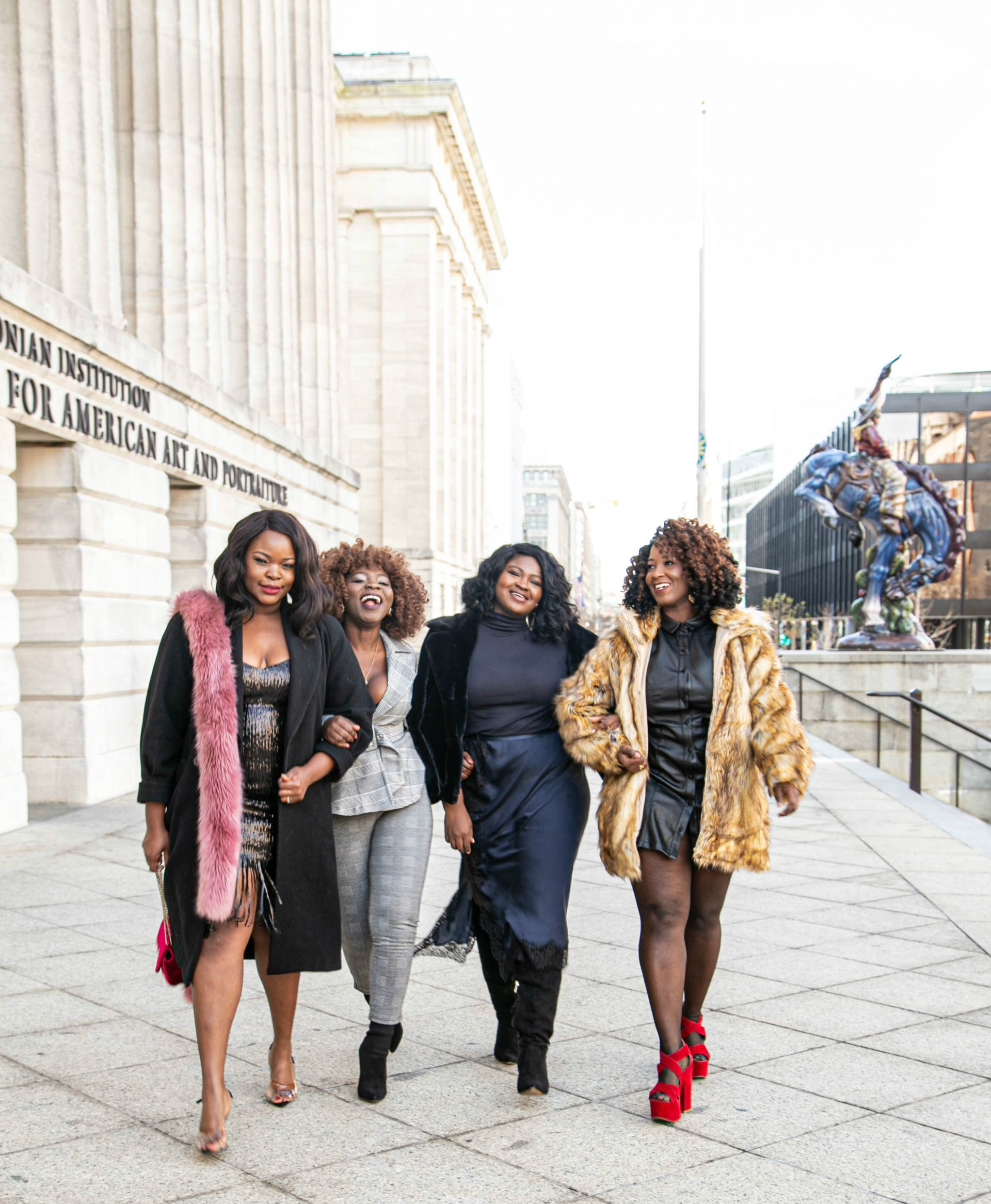 holiday outfits washington dc bloggers from supplechic a fashion and life style blogger from baltimore
