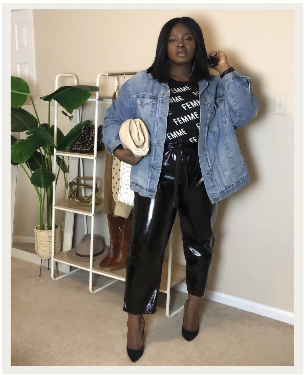 14 day outfit challenge from supplechic a fashion and lifestyle blog based in baltimore