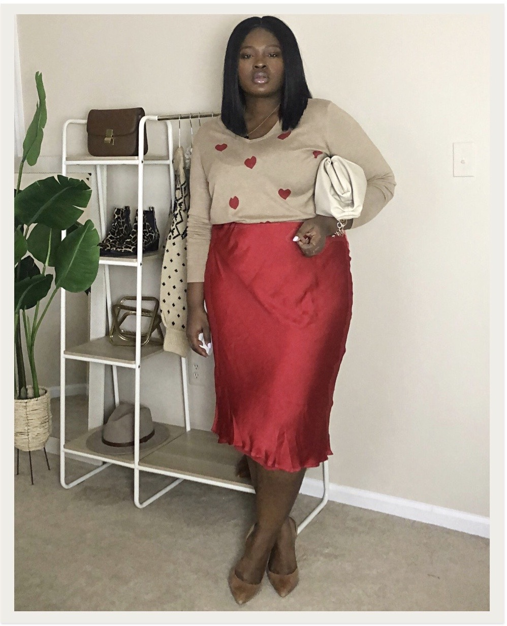 date night outfit ideas from supplechic a fashion and lifestyle blog based out of baltimore
