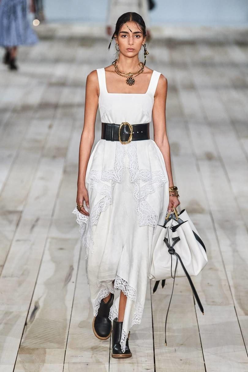 eyelet spring summer 2020 TRENDS from supplechic a fashion and life style blog based out of baltimore