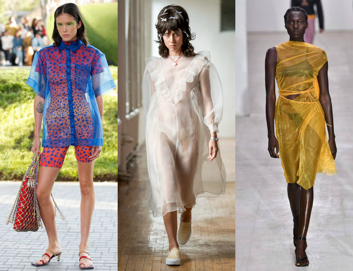 organza spring summer 2020 TRENDS from supplechic a fashion and life style blog based out of baltimore