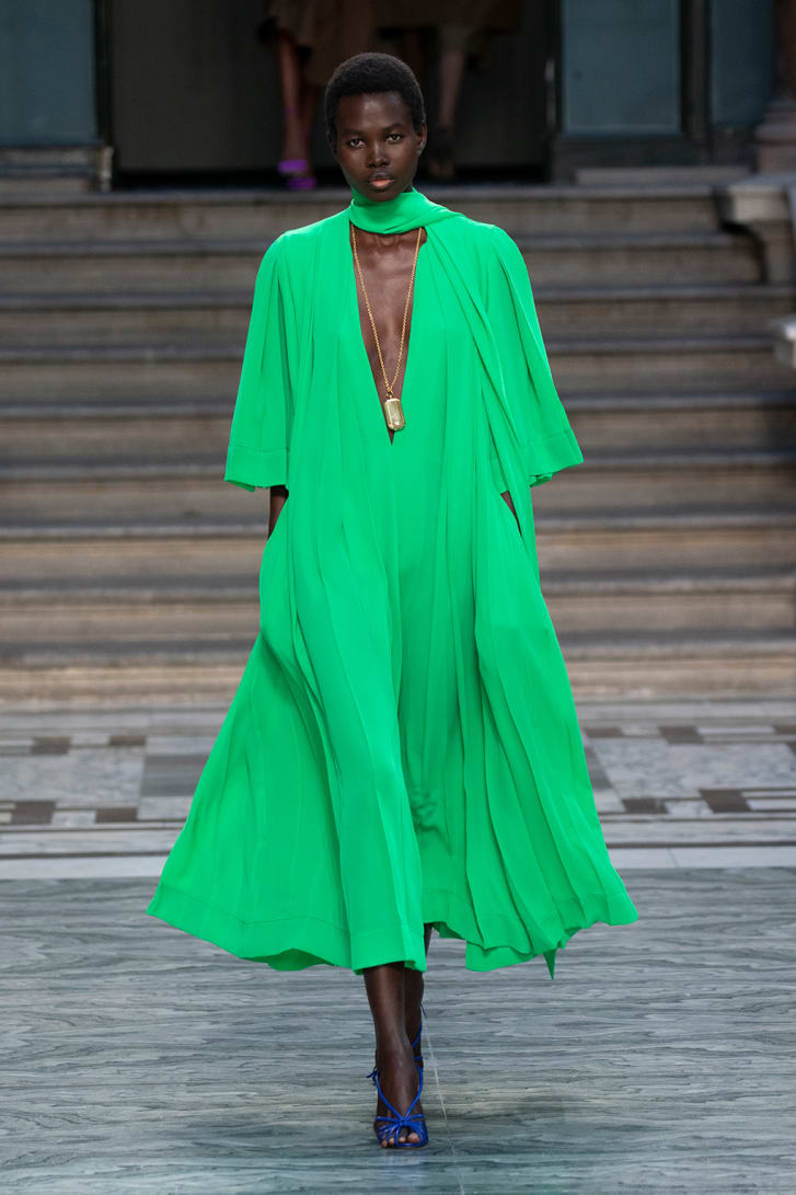 neon spring summer 2020 TRENDS from supplechic a fashion and life style blog based out of baltimore