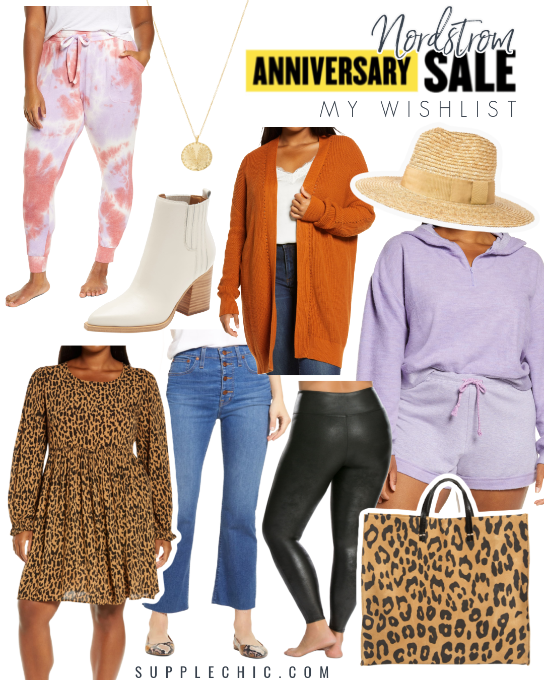 ultimate guide to the Nordstrom Anniversary Sale Curvy + Plus size Edition