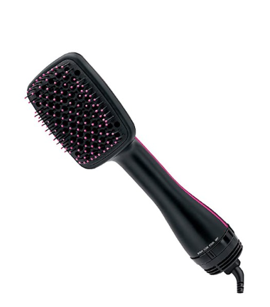 gifts for her that save time brush blow dryer from supplechic a fashion and lifestyle blog based in Baltimore