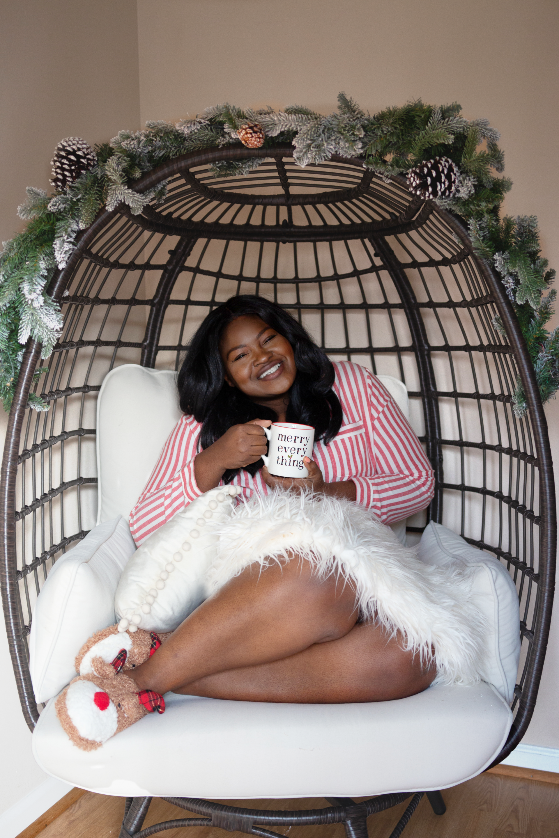 christmas decor picks from supplechic a fashion and lifestyle blog based in baltimore