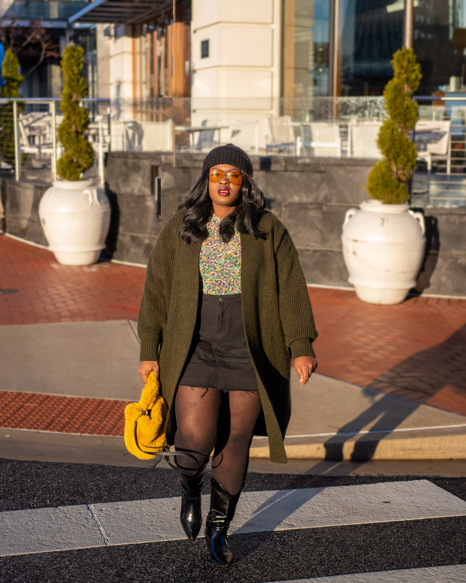 WINTER closet MUST HAVES from SUPPLECHIC a fashion and lifestyle blog based out of baltimore