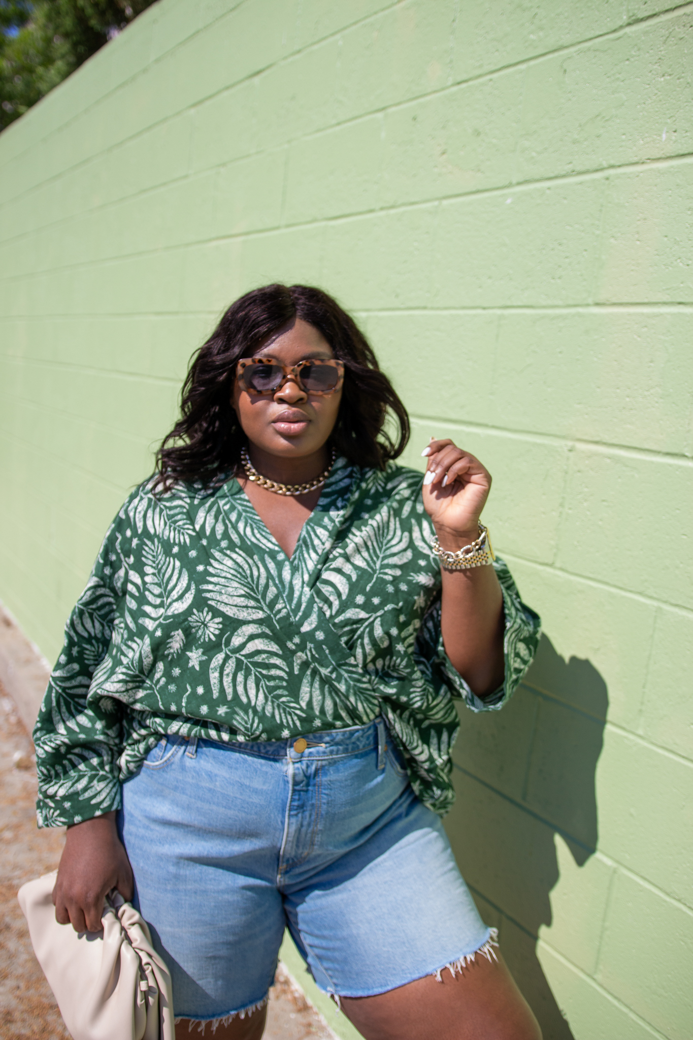 summer Basics how to style a kimono ft Targetstyle from supplechic a fashion and lifetstyle blog based out of baltimore